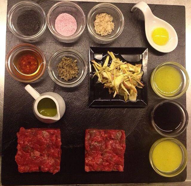Ottima Carne di Razza Marchigiana a Manzo Steakhouse